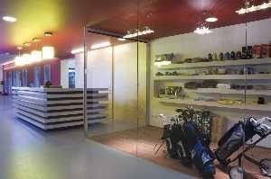 Indoor Eden Beroun