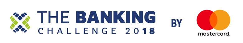 THE BANKING CHALLENGE 2018 BY MASTERCARD