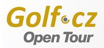 Golf.cz open tour – dotace turnaje 4.500.000 open dolarů
