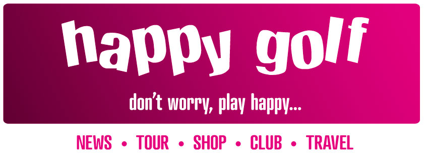 HAPPY GOLF tour <br>Turnaje s luxusními výhrami a cateringem, bohatá tombola, 4x Nearest, HIO 25.000