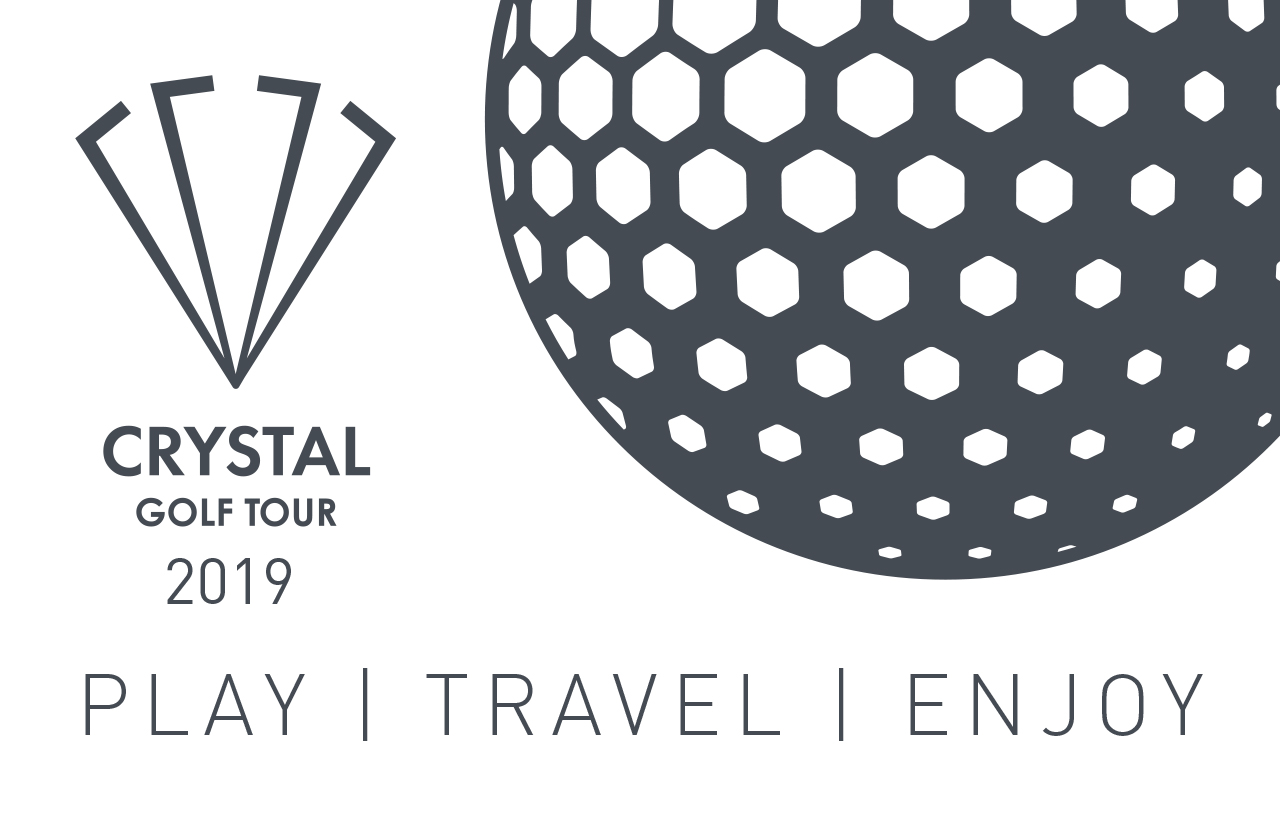 Crystal Golf Tour 2019