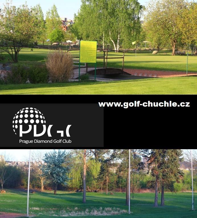 Diamond Golf Tour I. & World Nearest Championship ( 4x Nearest ) - oběd, turnaj o diamont. kartu, start 10 hod. reg. otevřena, startovka přílohou