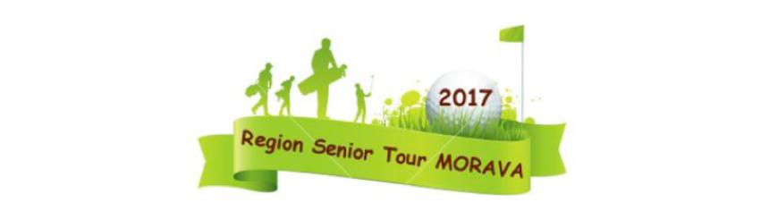 REGION SENIOR TOUR MORAVA 2017 (KOŘENEC)