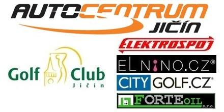 Mistrovství klubu GC Jičín powered by Autocentrum Jičín