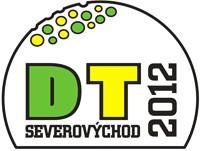 Dětská Tour Severovýchod 2012