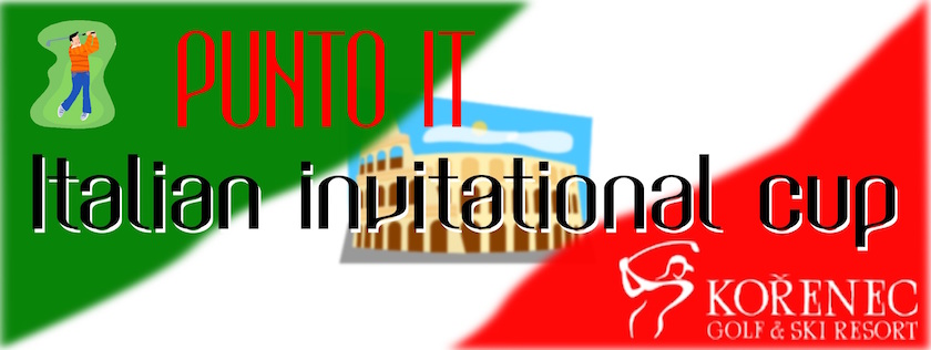 PUNTO IT Italian invitational cup 2017