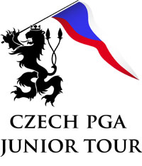 Czech PGA Junior Tour 2018
