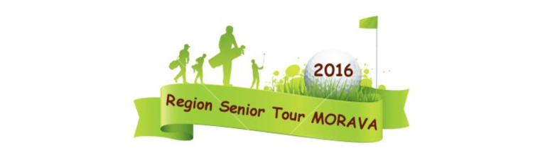 REGION SENIOR TOUR MORAVA 2016 (KOŘENEC)