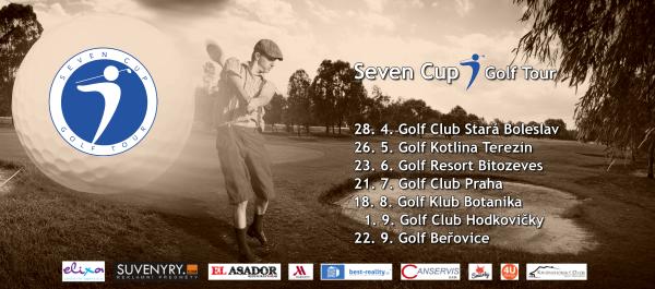 SEVEN CUP Golf Tour 2018