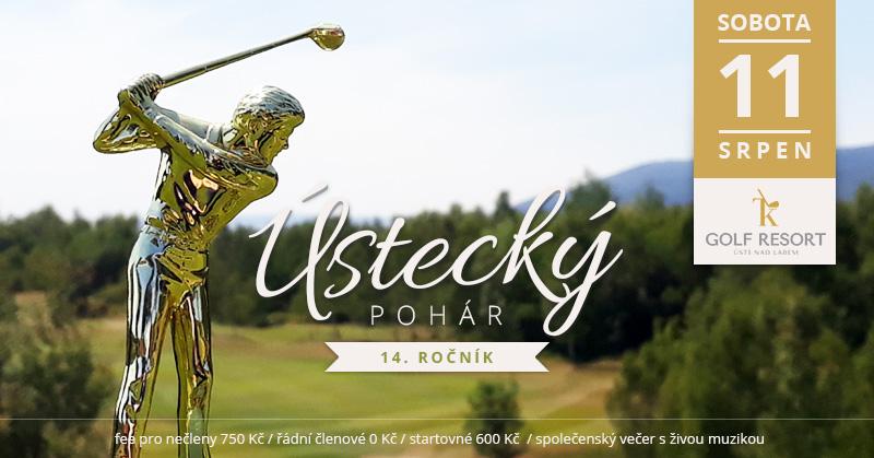 Ústecký pohár 14. ročník
