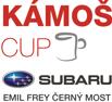 SUBARU EMIL FREY KÁMOŠ CUP 2018