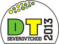 Dětská Tour Severovýchod 2013