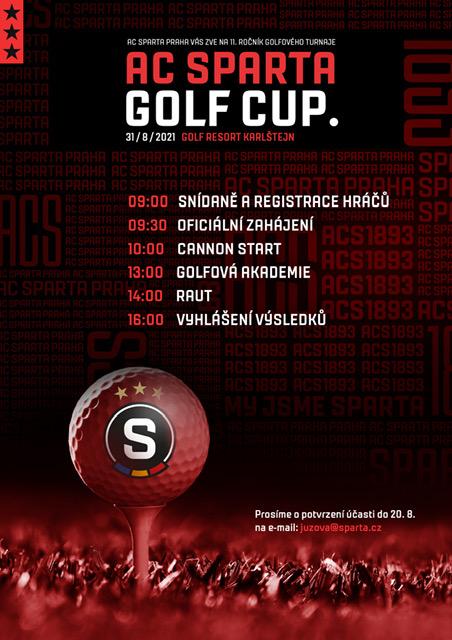 AC Sparta Golf Cup